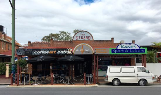 Coffeeart Cafe - Broome Tourism