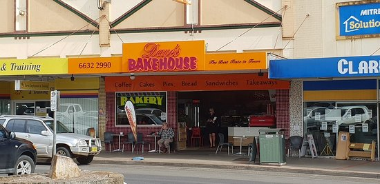 Dave's Bakehouse - Broome Tourism
