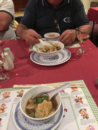 Peking Chinese Restaurant - Broome Tourism