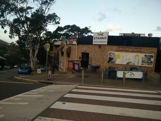 The Stanny Food and Coffee - Broome Tourism