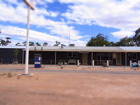 Coombah Roadhouse - Broome Tourism