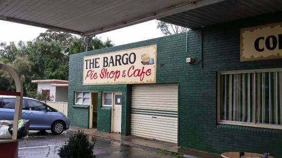 The Bargo Pie Shop  Cafe - Broome Tourism