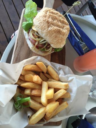 Lake Vue Cafe - Broome Tourism