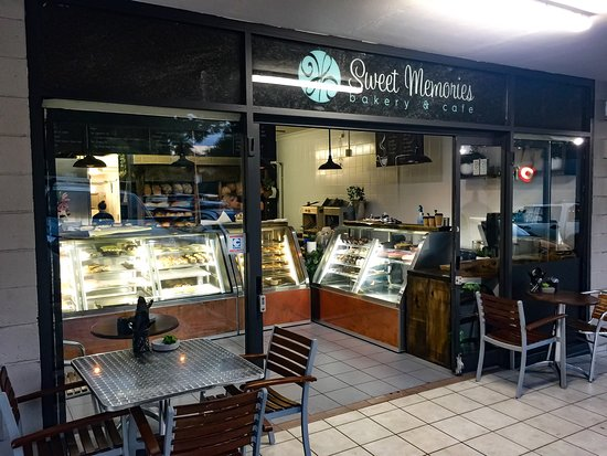 Sweet Memories Bakery - Broome Tourism