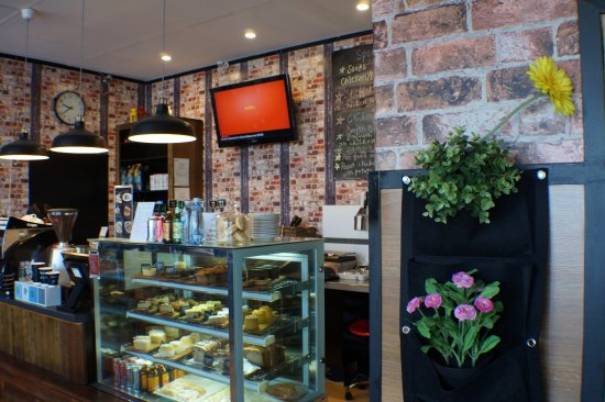 Cafe Okrich - Broome Tourism