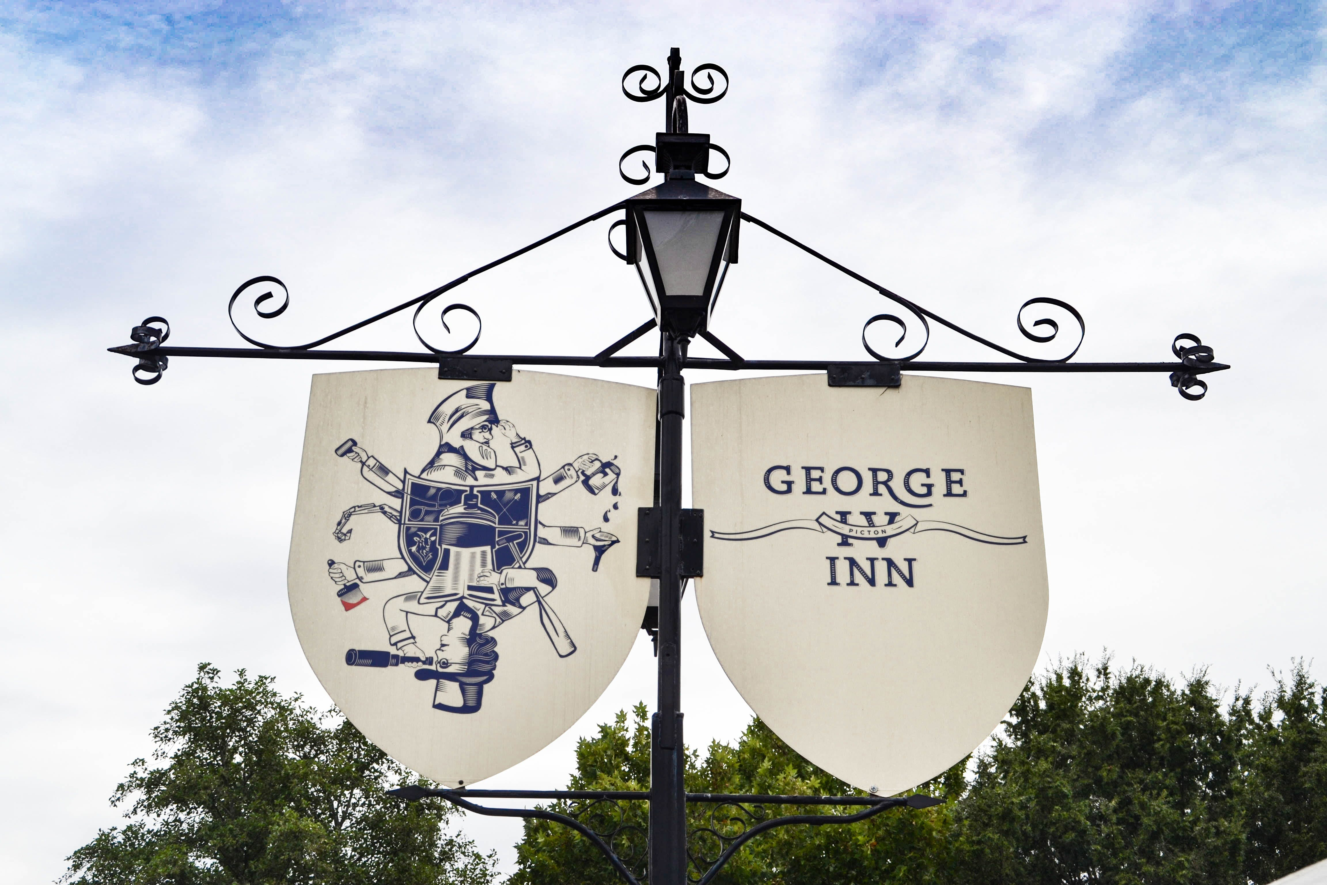 George IV Inn Picton - Broome Tourism