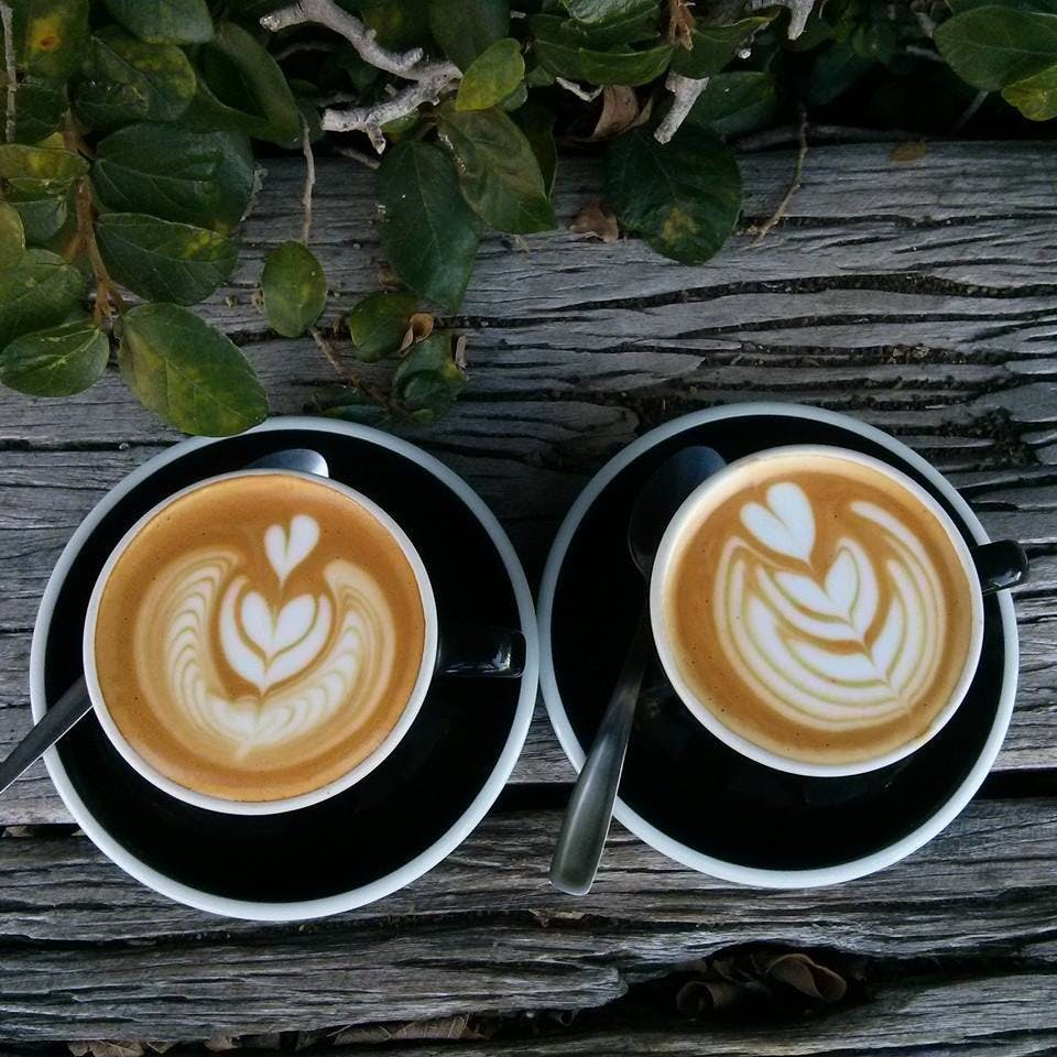 Bunker Coffee - Broome Tourism