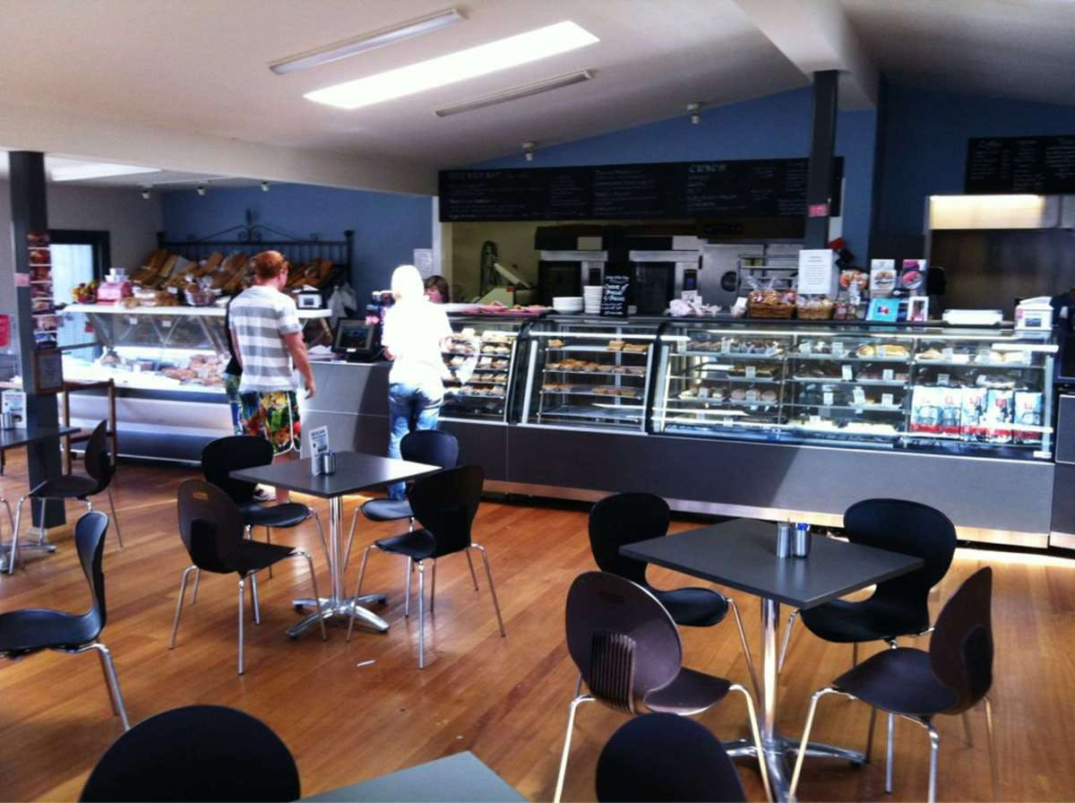 Bark Mill Bakery - Broome Tourism