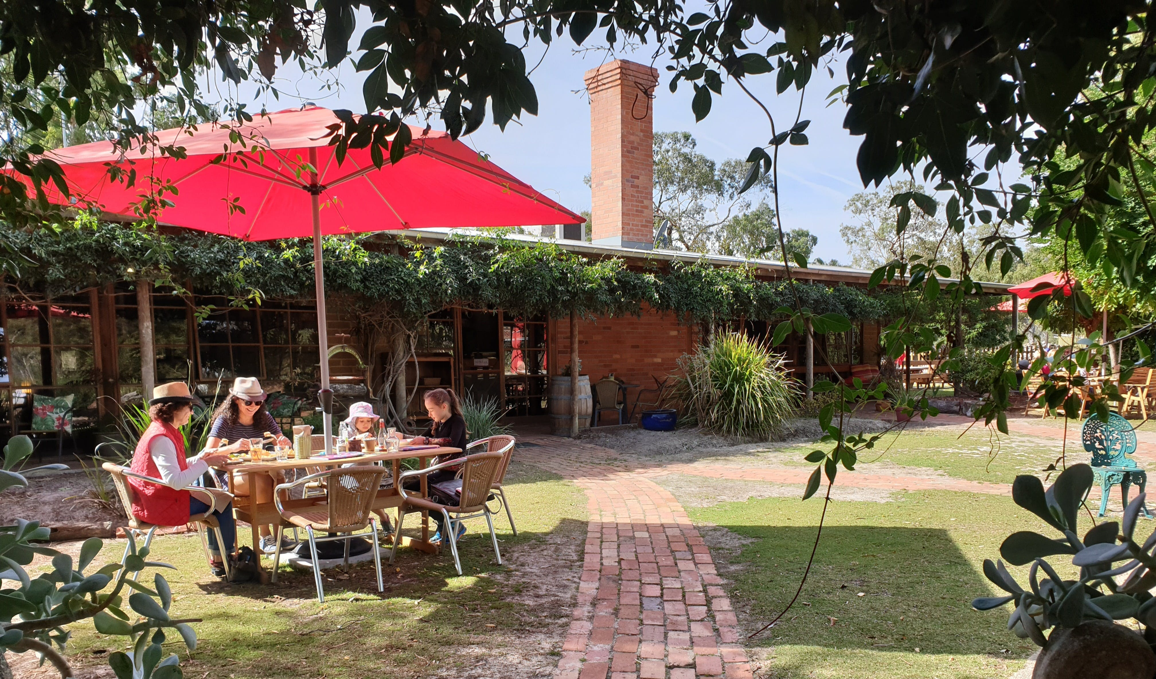 The Wander Inn - Broome Tourism