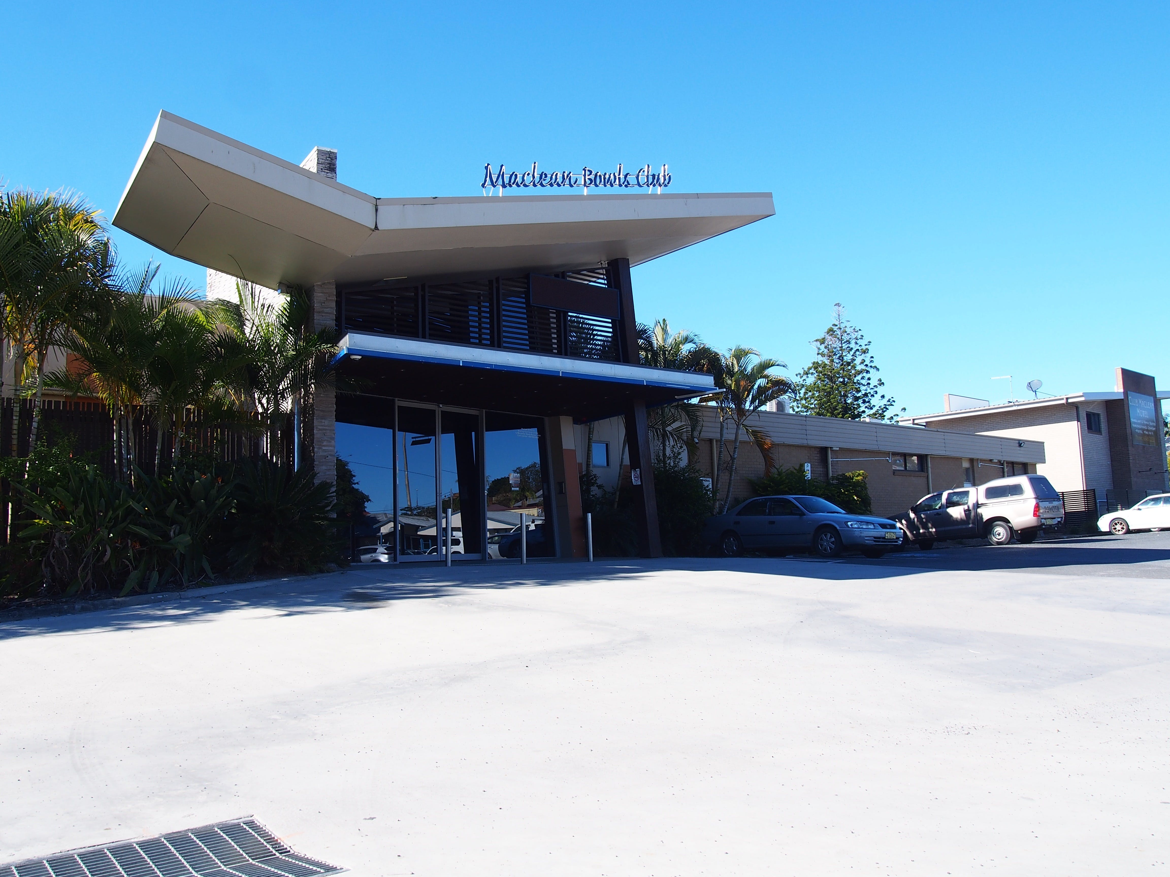 Maclean Bowling Club - Broome Tourism