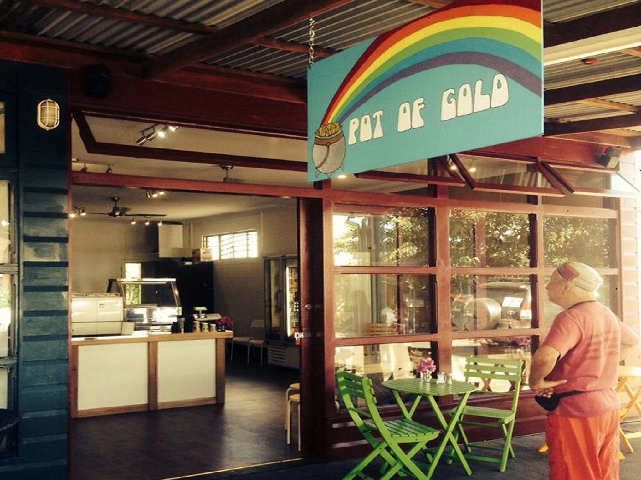 Pot of Gold Cafe - Broome Tourism