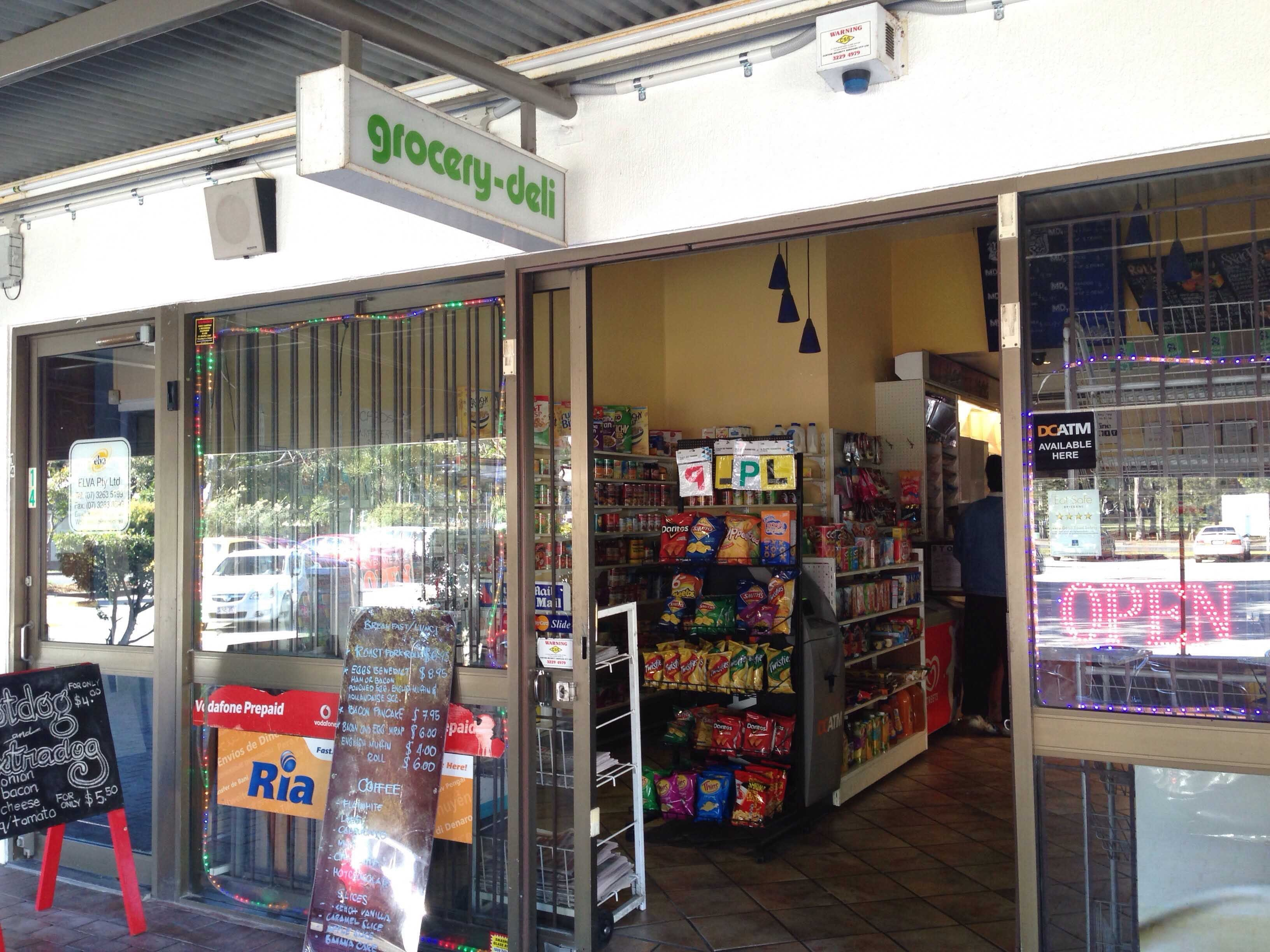 Grocery Deli - Broome Tourism