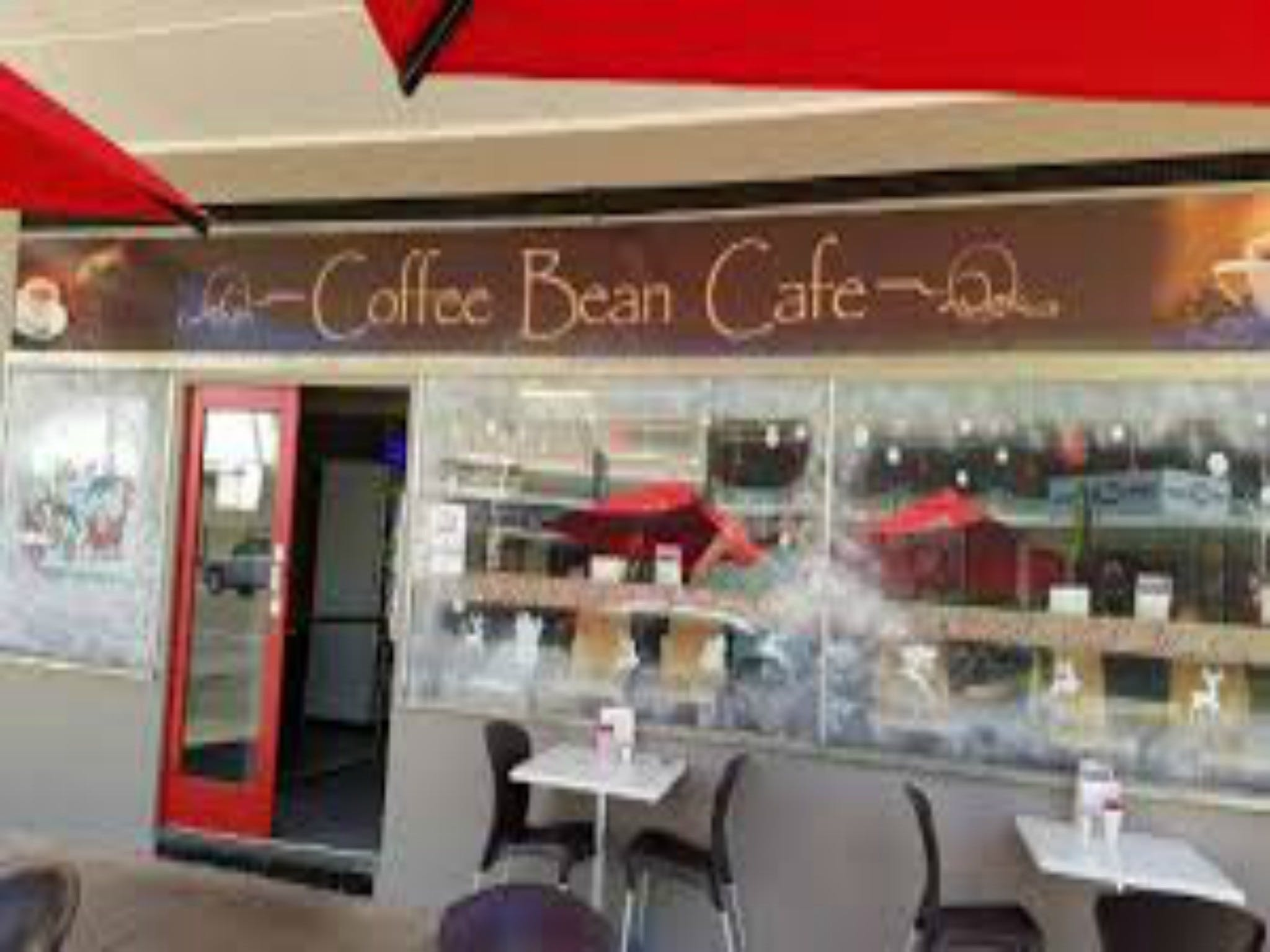 Coffee Bean Cafe - Broome Tourism
