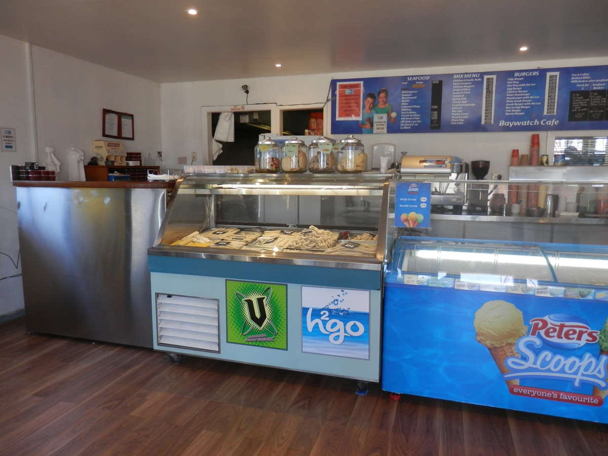 Baywatch Cafe - Broome Tourism