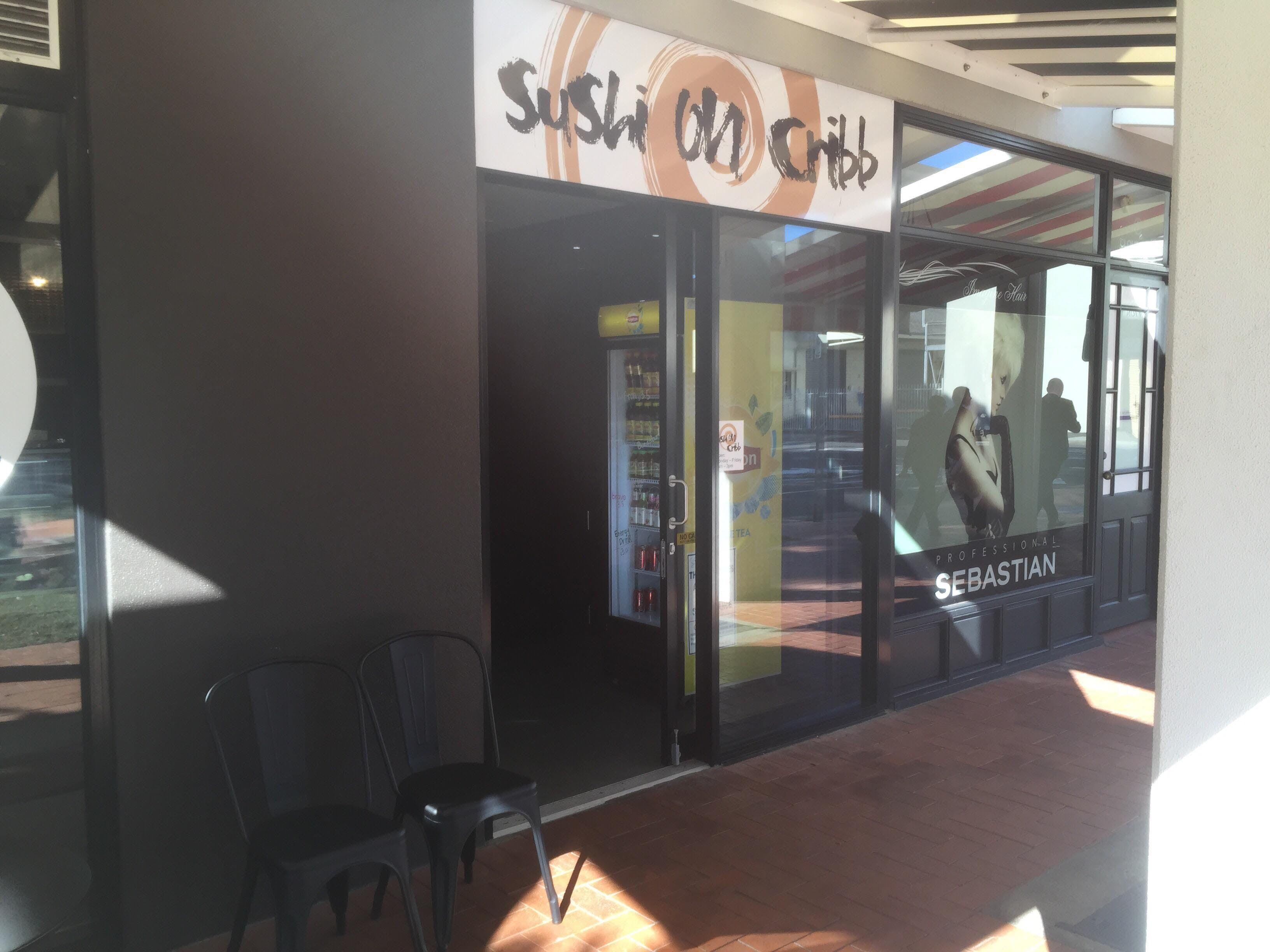 Sushi on Cribb - Broome Tourism