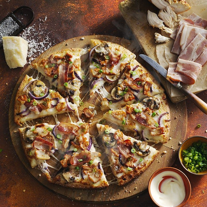 Domino's - Gatton - Broome Tourism