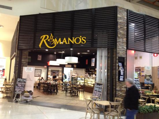 Romano's Coffee Knox City - Broome Tourism
