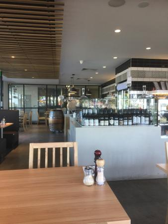 Gios Cafe Restaurant - Broome Tourism