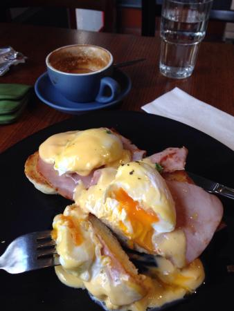 George Street Cafe - Broome Tourism