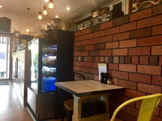 Stomp Espresso - Broome Tourism