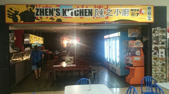 Zhen's Kitchen - Broome Tourism