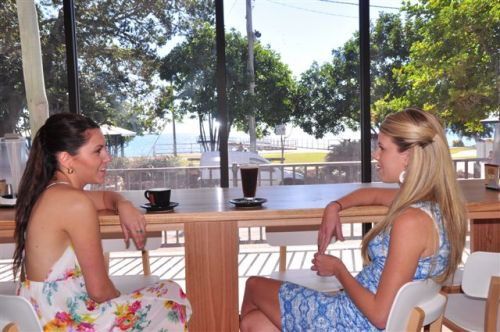 Beach House Hotel - Broome Tourism