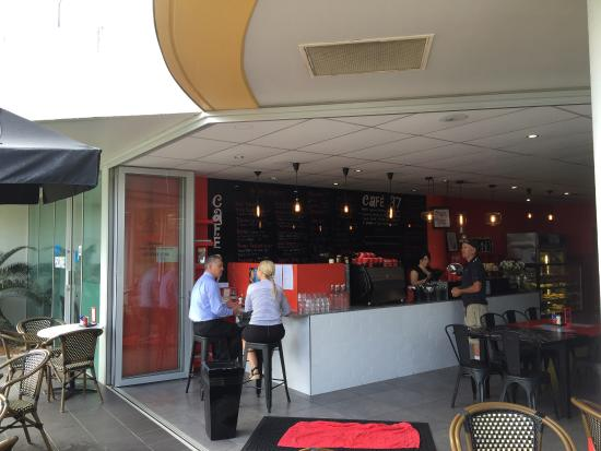 Cafe 37 - Broome Tourism