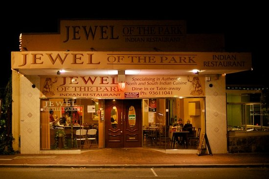 Jewel of the Park - Broome Tourism