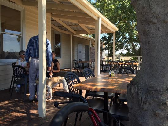 The Gippy Goat Cafe - Broome Tourism