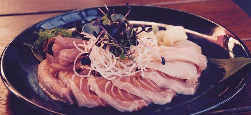 Kanpai Japanese Restaurant - Broome Tourism