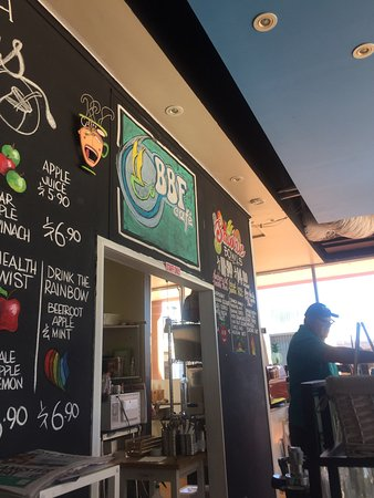 BBF Cafe - Broome Tourism