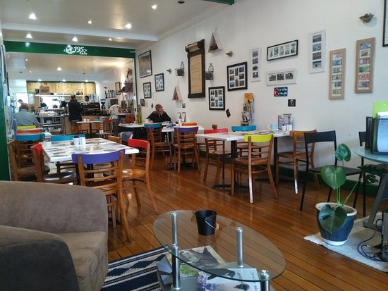 Cafe  - Broome Tourism