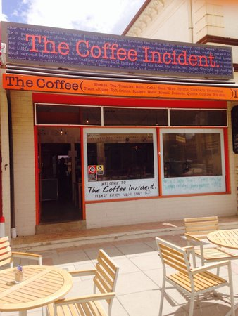 The Coffee Incident - Broome Tourism