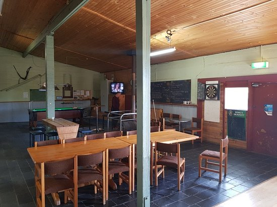 Yolla Tavern - Broome Tourism