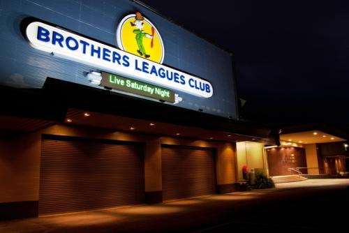 Brothers Leagues Club Innisfail - Broome Tourism