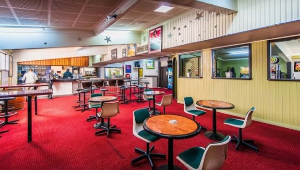 Diggers Tavern  Motel - Broome Tourism