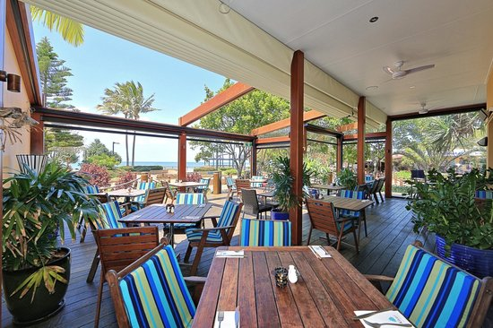 Kacys Restaurant - Broome Tourism