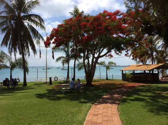 The Waterfront Kitchen - Broome Tourism