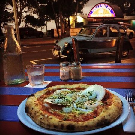 Paolos Pizza Bar - Broome Tourism