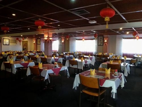 Red Lantern Chinese Restaurant - Broome Tourism