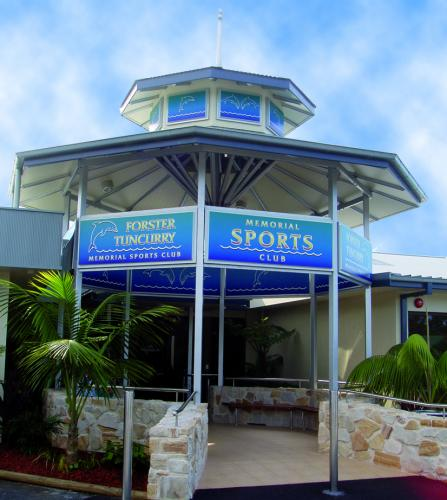 Sporties Tuncurry - Broome Tourism