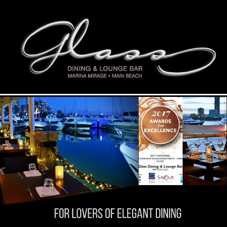 Glass Dining  Lounge Bar - Broome Tourism