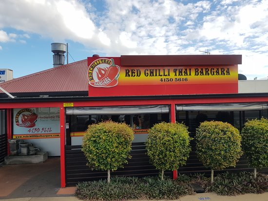 Red Chilli Thai Bargara - Broome Tourism