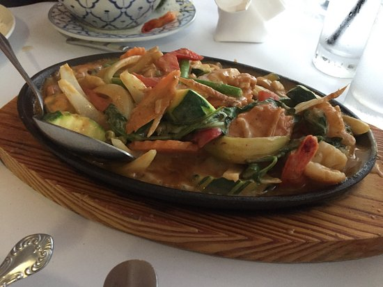 Boon's Thai Restaurant - Broome Tourism