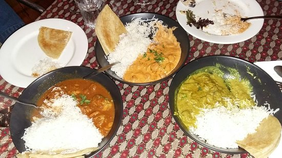 Curries  More - Broome Tourism