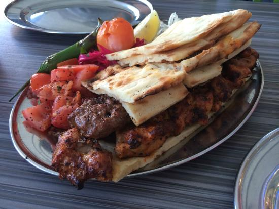 New Star Kebab Family Restaurant - Broome Tourism