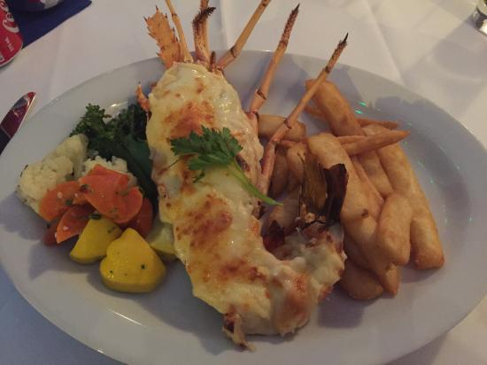 Sea Change Restaurant - Broome Tourism