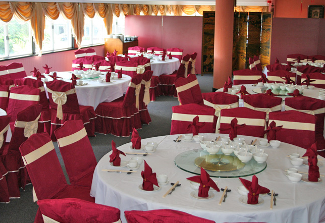 Golden Boat Chinese Restaurant - Broome Tourism
