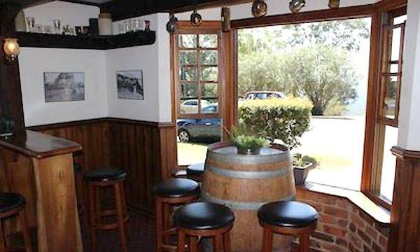 Montville Cafe Bar and Grill - Broome Tourism