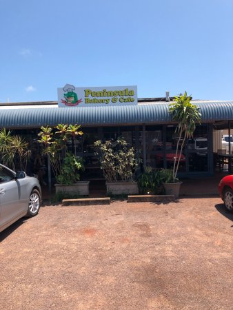 Peninsula Bakery and Cafe - Broome Tourism